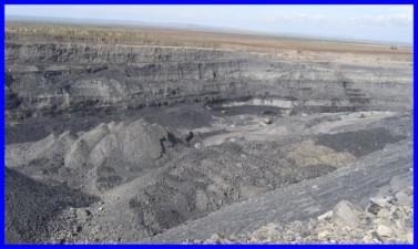 Черногорский Каменный Чалпан Восточно-Бейский
