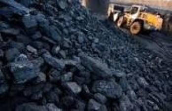 Аршановский уголь